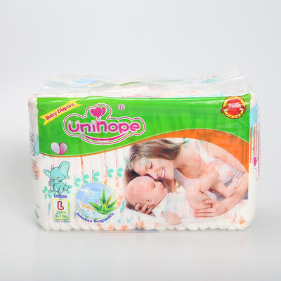 New's package disposable baby diapers in bulk