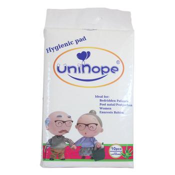 Unihope brand New's design Disposable Nursing pad