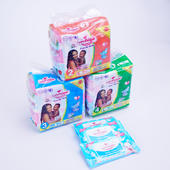 Top quality cheap price disposable baby diapers